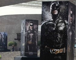 'Dark Knight Rises' studio to donate to shooting victims
