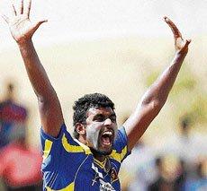 Lanka crush listless India
