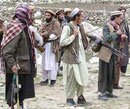 Afghans reluctant to act against militant havens: report