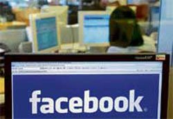 Facebook user base soars to 50 mn in India