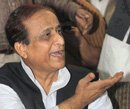 Miffed Azam Khan offers to quit UP cabinet