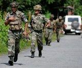 Scattered violence continues, Gogoi visits Kokrajhar