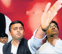 After Azam barb, disquiet in SP out in open