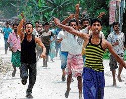 Assam's Bodo-Muslim clash toll rises to 44