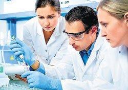 Cancer drug flushes out AIDS virus