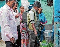 Health dept frames norms  for dengue treatment