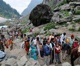16 Amarnath pilgrims killed in road accident