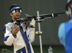 Olympics: India hope to get lion's share from the ranges