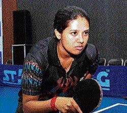 Ghosh, Ankita aim for good start