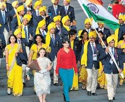Intruder mystifies Indians