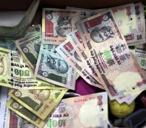 Rs. 565 crore Indian black money detected in France
