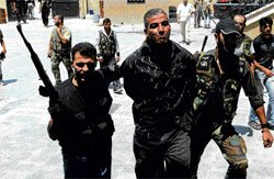 Al-Qaeda taking role in Syria, to dismay of US