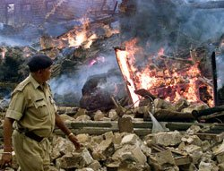 Post-Godhra riot: 21 accused get life term, 61 acquitted
