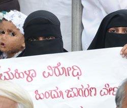 Moral policing: Centre slams Karnataka Govt's inaction