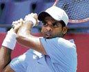 Vardhan goes down fighting on Olympic debut