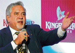 What's at stake for Vijay Mallya if Kingfisher fails?