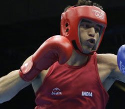 India's protest against boxer Sumit's loss rejected