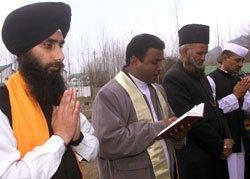 India respects religious freedom: US report