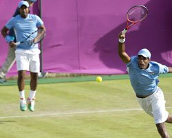 Olympics: first medal in, hopes alive in badminton and tennis