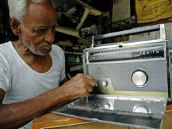 Frequencies that touch lives: India's growing community radio stations