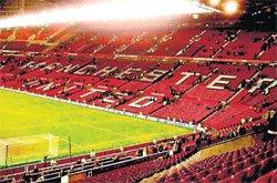 Manchester United kicks off its IPO gambit