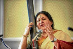 Maestros to entice with thumri recitals