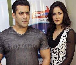 Salman, Katrina look wonderful together: Shah Rukh