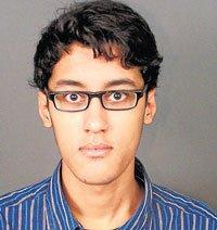 Andhra Pradesh boy bags US varsity's top scholarship