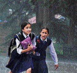 Rain god put on notice for poor monsoon