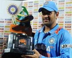 India put it past Sri Lanka