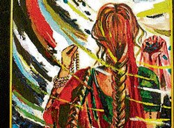 Sufism captured on canvas