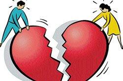 Helpline to overcome breakup blues