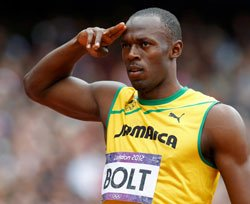 Bolt plans to smuggle skipping rope