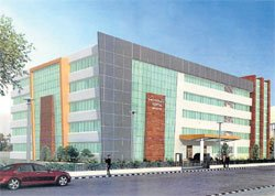 MRPL gives ` 21 crore to upgrade Lady Goschen hospital