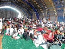 Ramdev to kickstart agitation