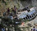 23 die in Meghalaya accident