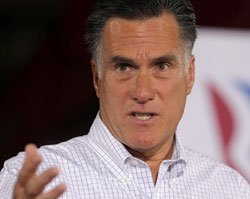 Romney mourns shooting victims at 'sheikh' temple
