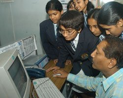 India ranks no 2 in search queries for education: Google