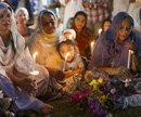 Gurdwara shooter acted alone: FBI