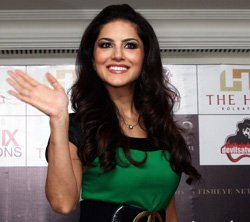 Youth ready to watch people like me on TV: Sunny Leone