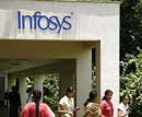 Infosys faces second case of US visa misuse