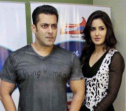 I am in a dangerous position today: Salman Khan