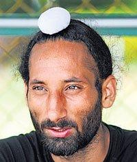 Sardar an inspirational figure, says Nobbs