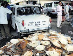 Messy KR Market in biggermess