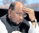 Pawar slams Joshi's remark that he can unify NDA