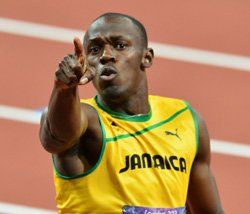 I have nothing left to prove, says Bolt