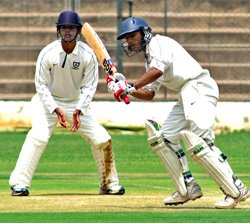 India take on West Indies in ICC U-19 WC