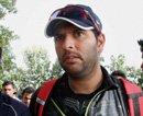 Yuvraj included in Twenty20 squad