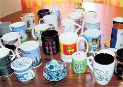 Not a mug's game