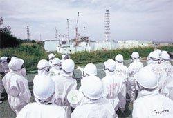 Fukushima videos reveal chaos after nuclear crisis